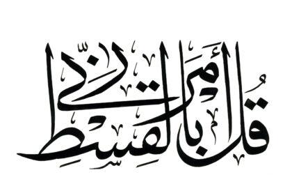 Al-An'am 7, 29