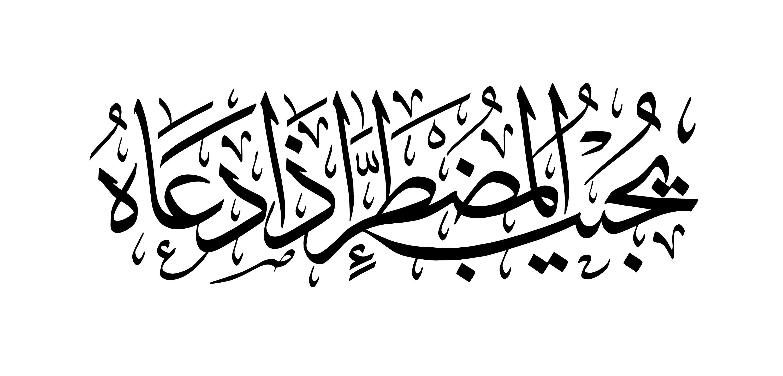 Arabic Calligraphy Animals Car Interior Design