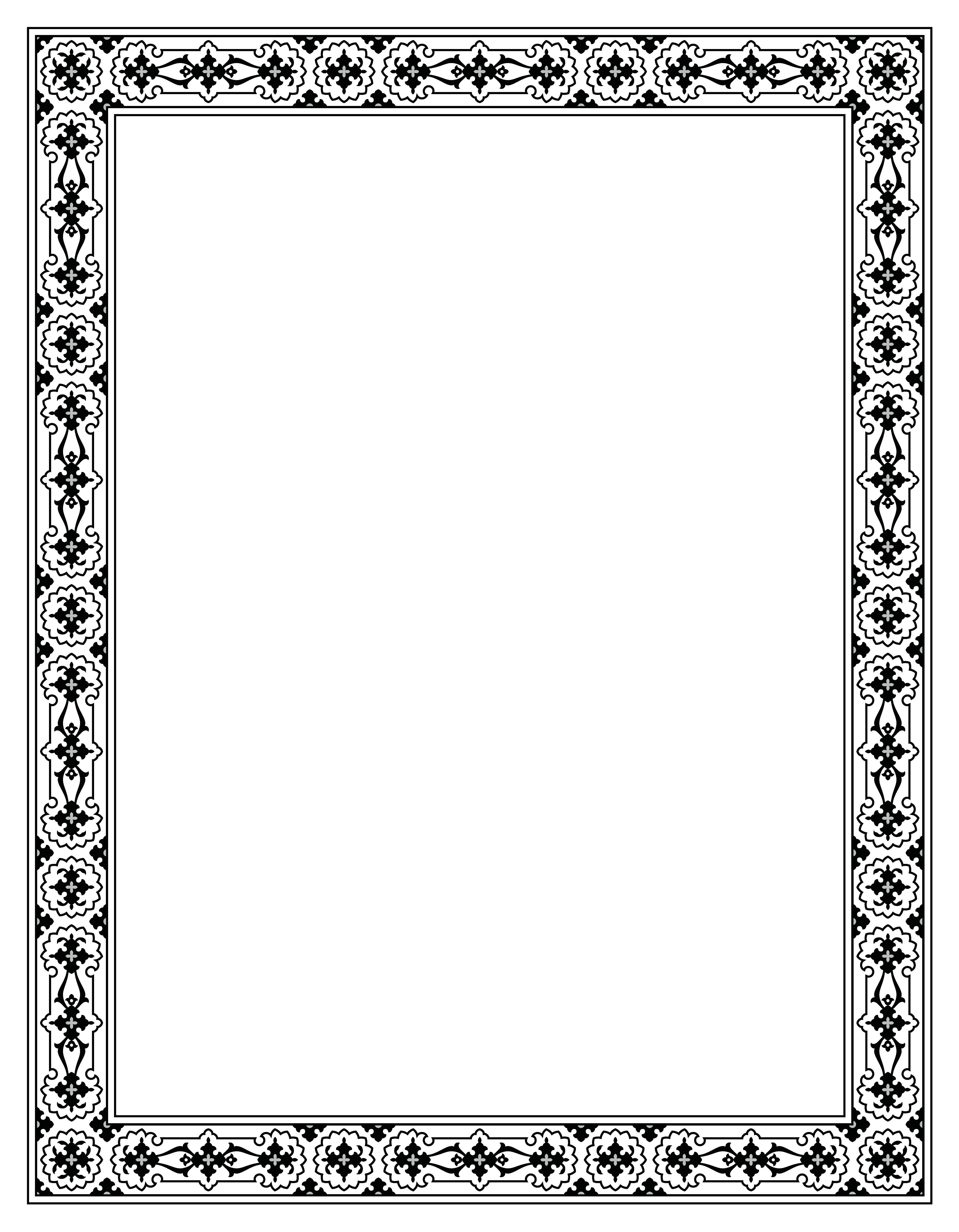 rectangle shutter