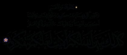 Al-Baqarah 2, 219