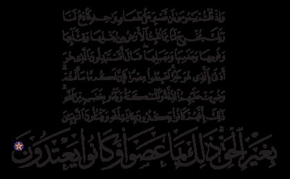Al-Baqarah 2, 61