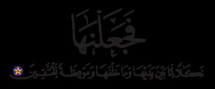 Al-Baqarah 2, 66