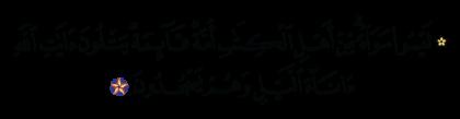 Al-'Imran 3 ،113