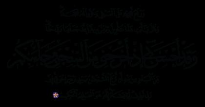 Yusuf 12, 100