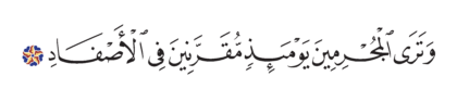 Ibrahim 14, 49
