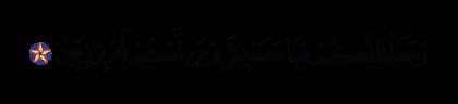 Al-Hijr 15, 20