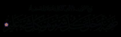Al-An'am 6, 101