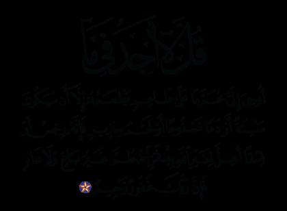 Al-An'am 6, 145