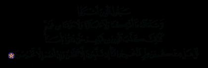 Al-An'am 6, 148