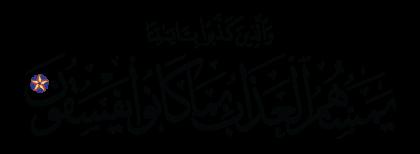 Al-An'am 6, 49
