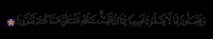 Al-Nahl 16, 56