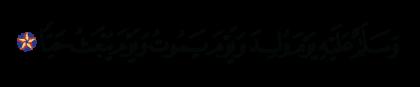 Maryam 19, 15