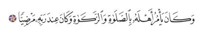 Maryam 19, 55