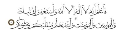 19 ،47 محمد